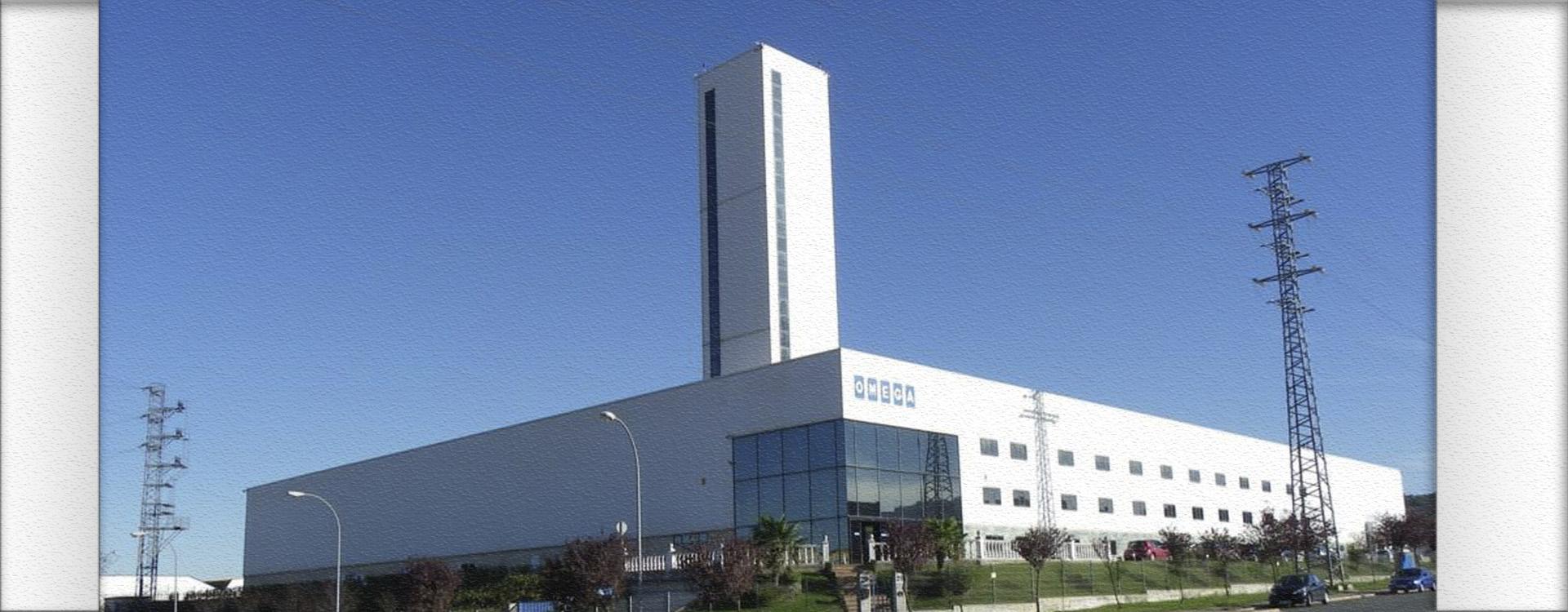 fabricantes de ascensores y elevadores en Vitoria